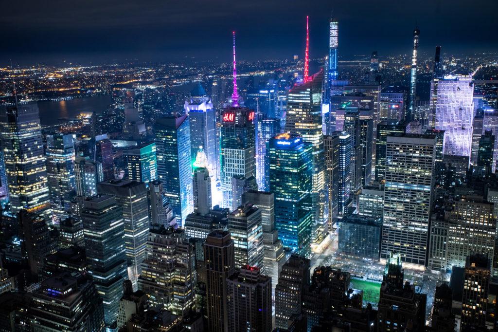 近未来都市イメージ