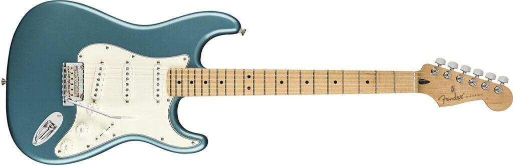 Fenderのストラトキャスター
