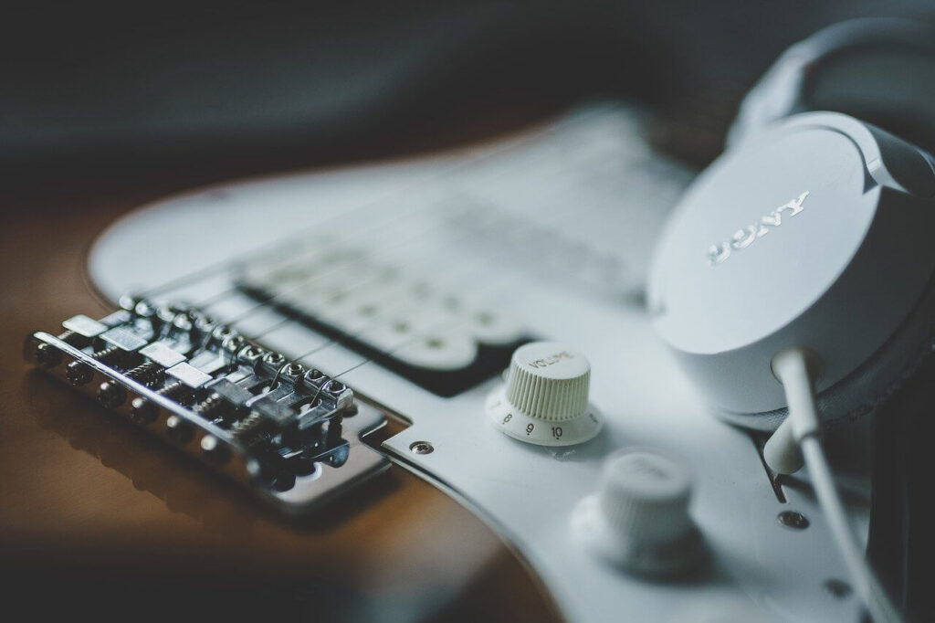おすすめのエレキギター